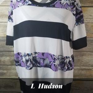 Large Hudson